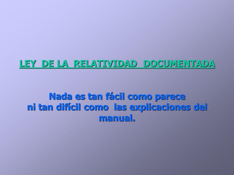 LEY DE LA TELEFONÍA - Cuando te llaman: - Cuando te llaman: Si tienes lápiz, no tienes papel...
