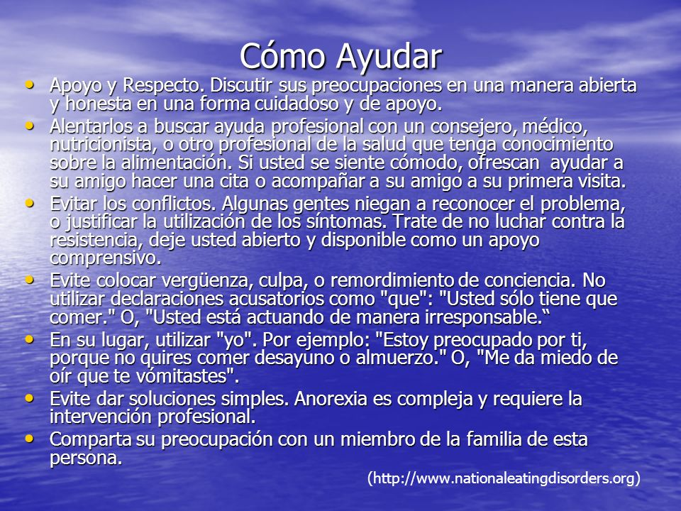 Bibliografía American Psychiatric Association.(2000).