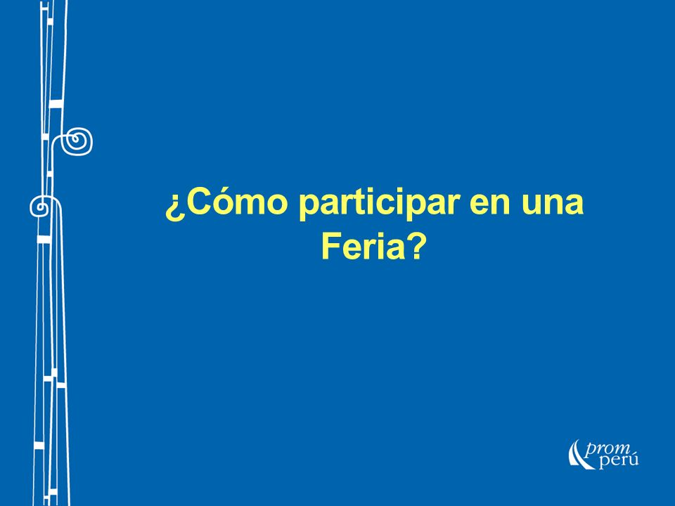 Participación grupal Bajo el formato Pabellón – País.