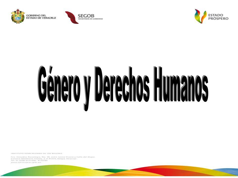 Todos los seres humanos nacemos libres e iguales en dignidad y derecho Declaración universal de los derechos humanos.
