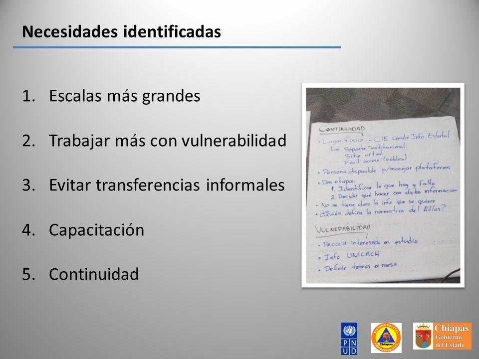Acuerdos previos 1.Concentrar y compartir información 2.Creación Comité acogido por CEIEG 3.Lineamientos sobre manejo de información 4.Información a nivel municipal