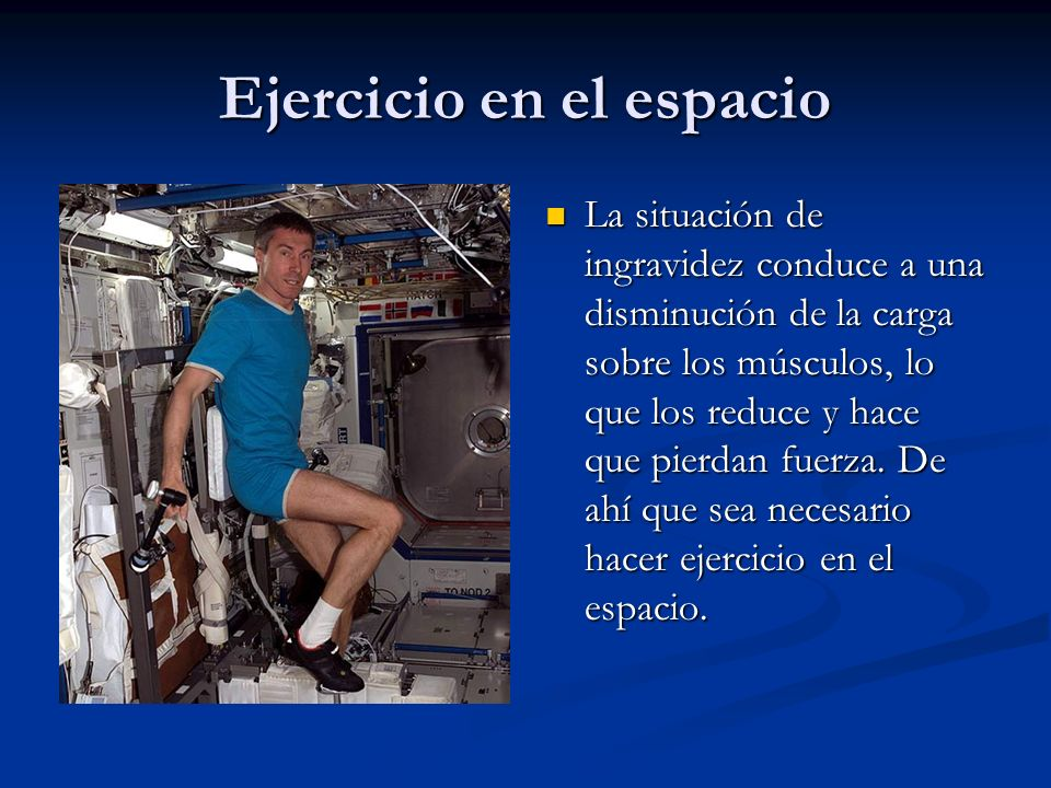 Factores psicosociales Los astronautas se enfrentan a una serie de Los astronautas se enfrentan a una serie de cambios emocionales que van desde la euforia hasta la irritabilidad, el aburrimiento, la depresión y la fatiga.