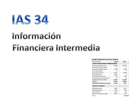 Financiera Intermedia