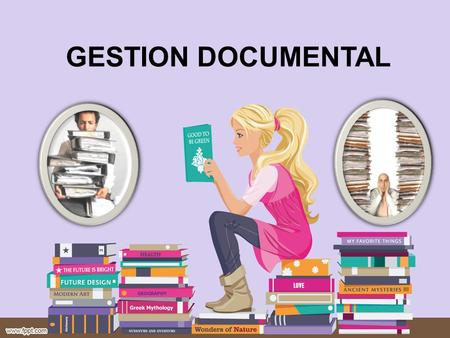 GESTION DOCUMENTAL.