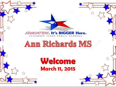 March 11, 2015. Bienvenidos! Student Expectations 1.Be on time 2.Be prepared 3.Follow PBIS Rules 4.Stay on Task 5.Demonstrate self-control.