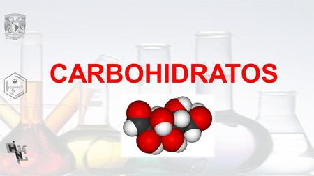 CARBOHIDRATOS.