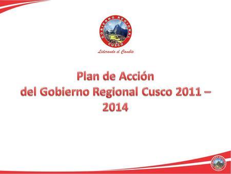 Plan bicentenario peru 2021 ppt