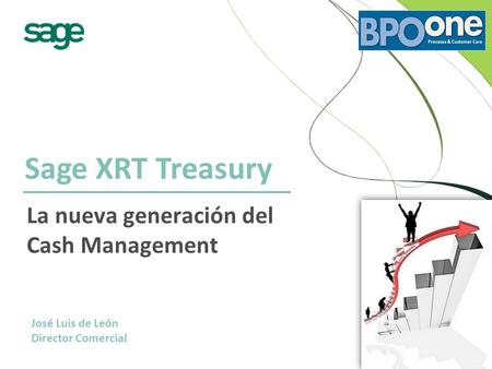Sage XRT Treasury La nueva generación del Cash Management