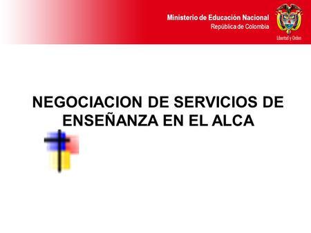 el ministerio de educacion y ciencia de sevilla: