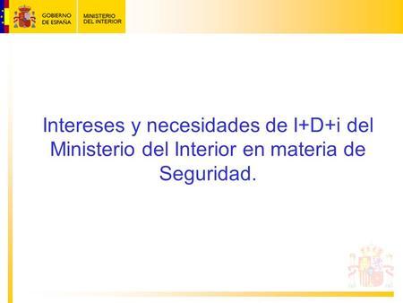 Direcci n general de migraci n ppt descargar for Direccion de ministerio de interior y justicia