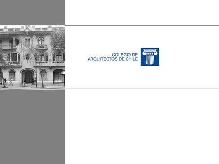 Presentaci n clase orientaci n profesional carrera de for Arquitectura carrera profesional