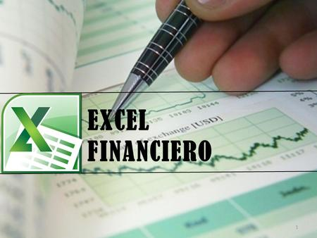 EXCEL FINANCIERO.