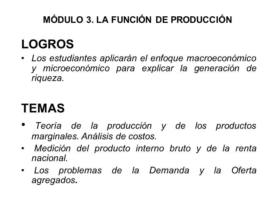 Procesos de transformación de bienes combinaciones de factores de producción: maquinaria,trabajo, etc, cantidad máxima de producto.