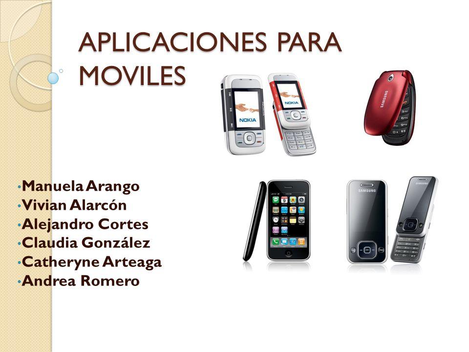 El desarrollo de aplicaciones móviles conlleva a una variedad de consideraciones de acuerdo al propósito y escenario para el que van a ser utilizadas.