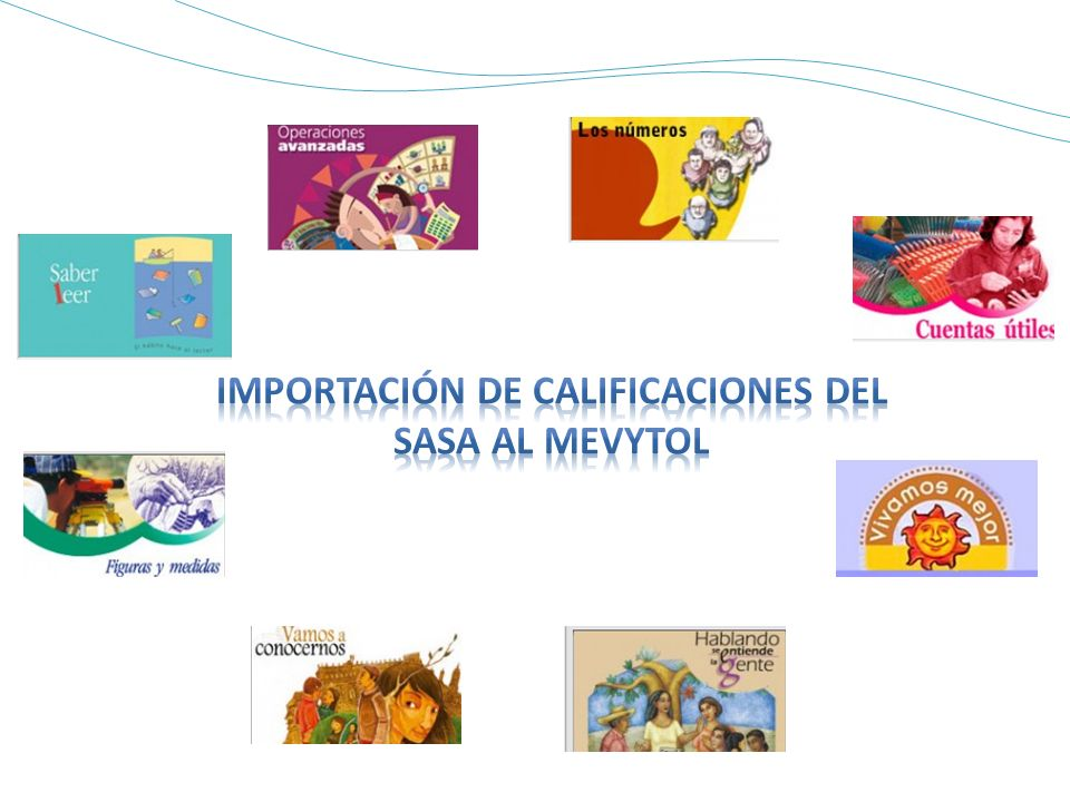 Posteriormente a que la persona joven o adulta haya presentado su examen, se deberá enviar dicha información del SASA en línea a la plataforma del MEVyT en línea.
