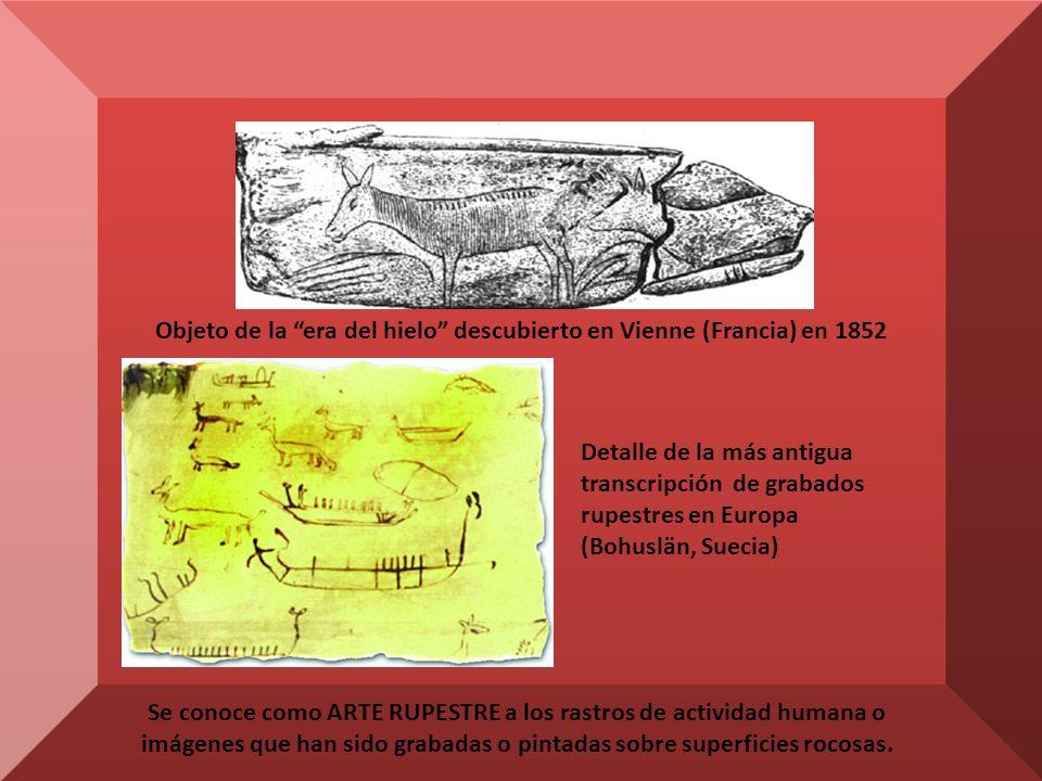 Se conoce como PETROGLIFO a una imagen que ha sido grabada en la superficies rocosas (del griego petros: piedra y griphein: grabar).