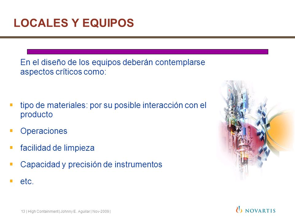 14 | Presentation Title | Presenter Name | Date | Subject | Business Use Only Estrategia de Calificación GxP Facilities/Utilities F.R.A.