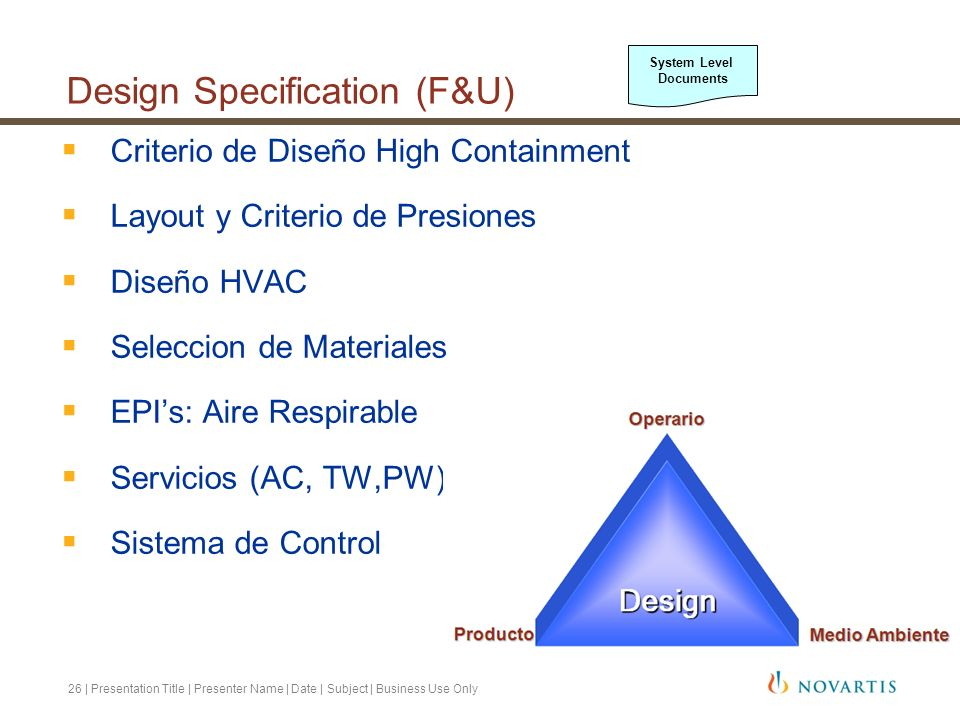 27 | Presentation Title | Presenter Name | Date | Subject | Business Use Only Define la estrategía de Calificación: Mandatorio Calificación Commissioning Listado de procedimientos / documentosrequeridos Debe ser aprobado: DQ Release & starting Commissioning Qualification / Validation Plan 4.9 System Level Documents