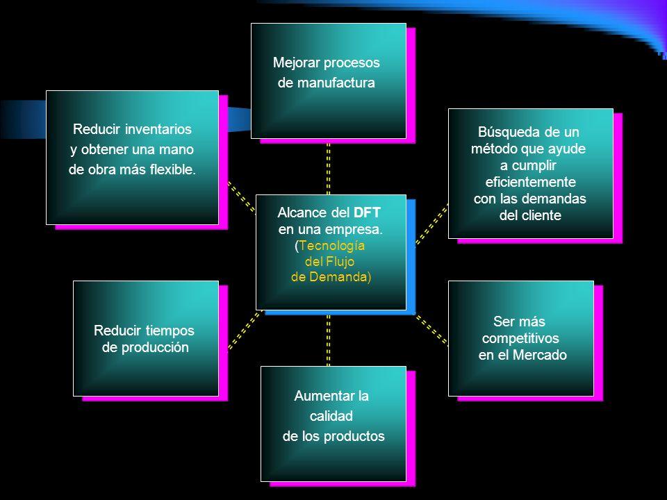 Se basa sobre productos rápidamente constructivos al pedido del cliente.