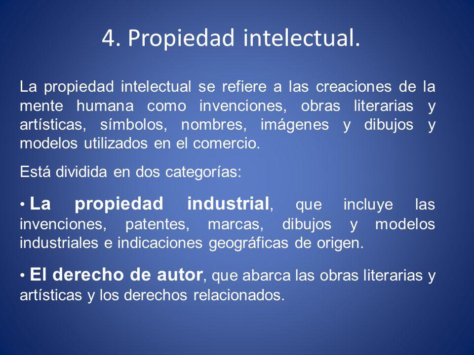 Importancia de los derechos de propiedad intelectual Reconocimiento Publico por creación y Ganancia financiera Fomentar el esfuerzo Que da ganancia financiera.