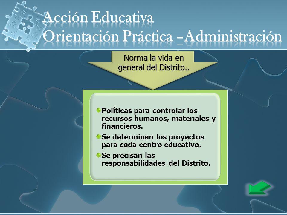 Proceso de coordinar y articular acciones para cumplir con la misión. es....