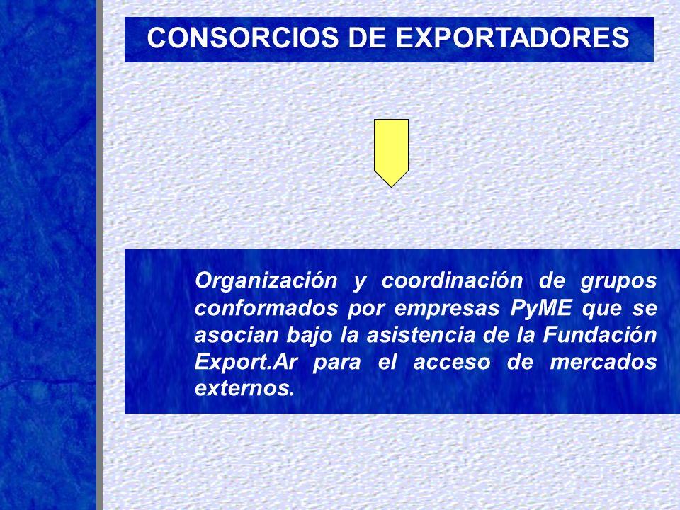 Grupo Exportador de bienes de capital, equipos médicos y hospitalarios-Bs.