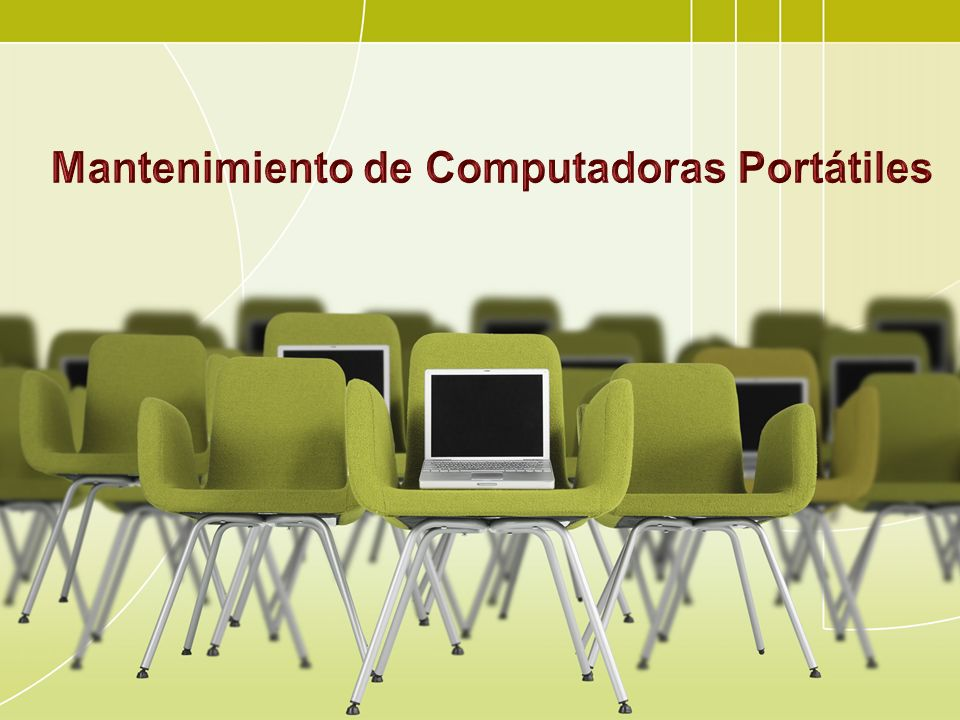 Laptops y Computador Portátil Las laptops son pura comodidad a donde sea que las llevemos, lamentablemente por esta comodidad se paga más dinero.