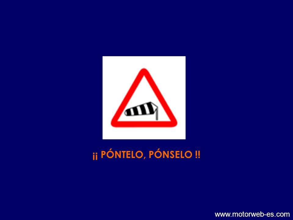 ¡¡ PÓNTELO, PÓNSELO !! www.motorweb-es.com