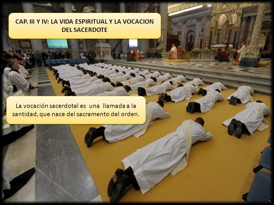 El lugar verdaderamente central, tanto de su misterio como de su vida espiritual es la Eucaristía