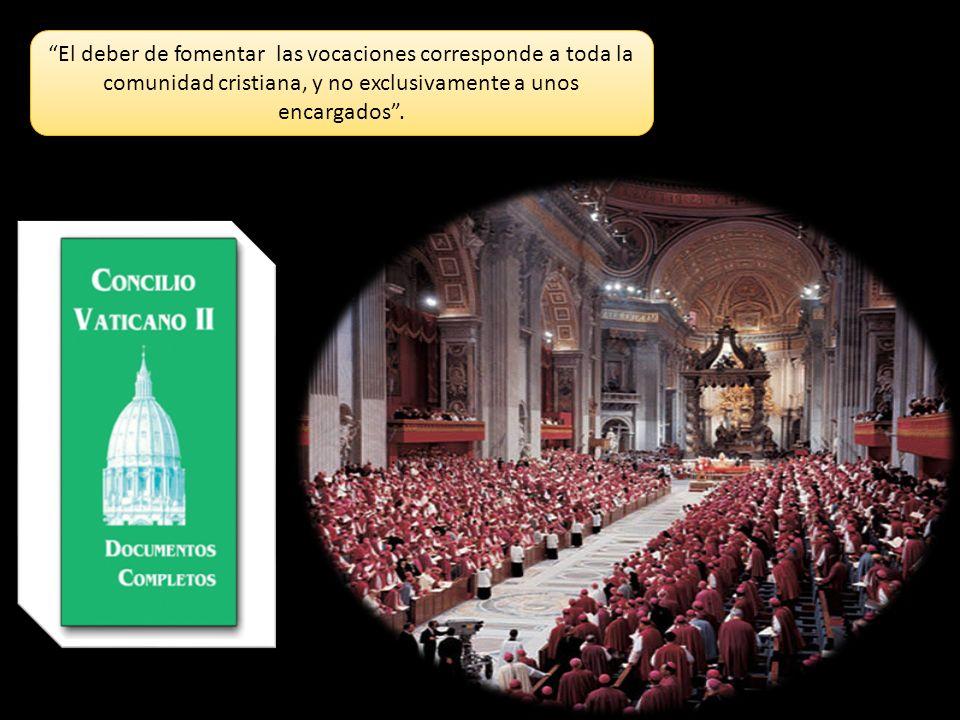 CAP. V: FORMACION DE LOS CANDIDATOS