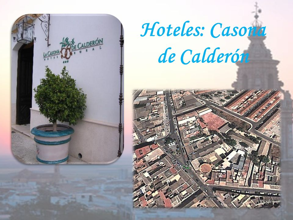Hoteles: Casa del Duque