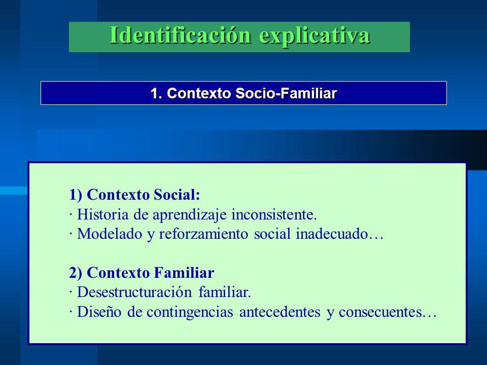 Identificación explicativa 2.