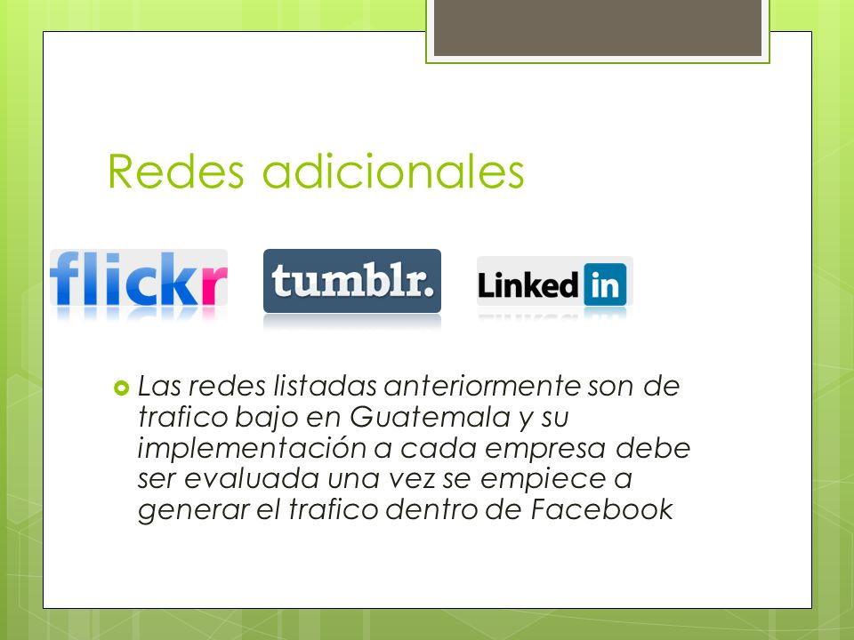Redes Facebook Twitter Youtube