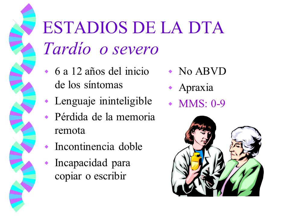 CRITERIOS DEL NINCDS / ADRDA
