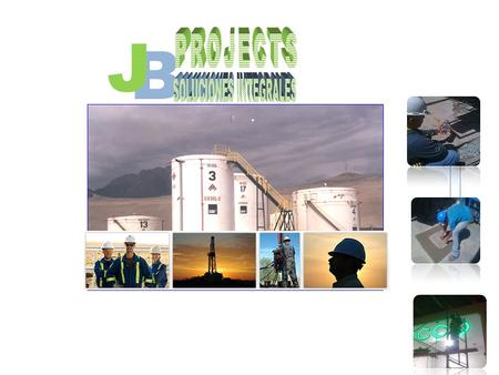 B J ENGINEERING AUTOMATION AND TELECOMUNICACIONS.