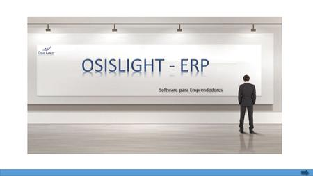 OSISLIGHT - ERP Software para Emprendedores.