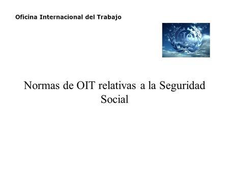 Ley del seguro social invalidez y vida ppt video online for Oficinas de la seguridad social en valencia