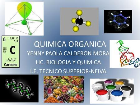 Unidad 2 grupos funcionales los compuestos org nicos se for Marmol formula quimica