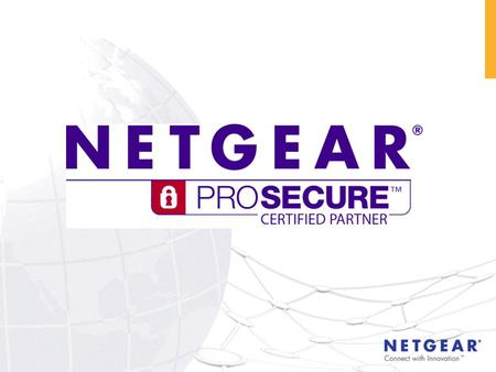 NETGEAR: Business Solutions For Any Size Customer Switching Storage Wireless Security HOY : Howto VPN redundante.