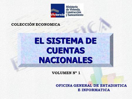 facultad ciencia economica estadistica:
