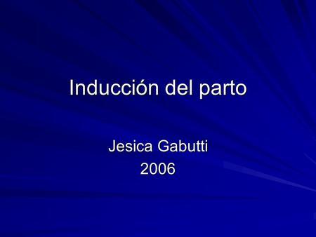PARTO PDF DEL INDUCCION