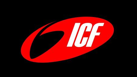 ICF Zurich Logo. Point 1 1.Estamos en una lucha entre el bién y el mal; entre Dios y el diablo 1. We are in a battle between good and bad; between God.