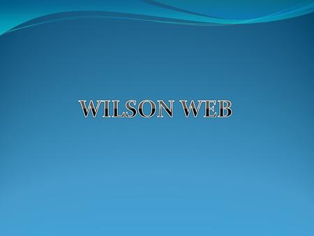 ORÍGENES H.W. Wilson Company fue fundada en 1898 por Halsey William Wilson. En 1885 Halsey William Wilson estudiaba en la Universidad de Minnesota y decide.