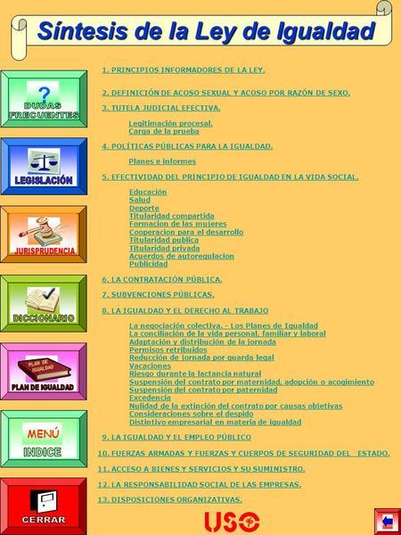 Estatuto Trabajadores Excedencias | newhairstylesformen2014.com