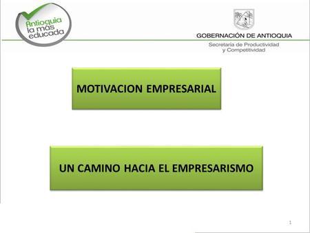 Conceptos basicos de emprendimiento empresarial