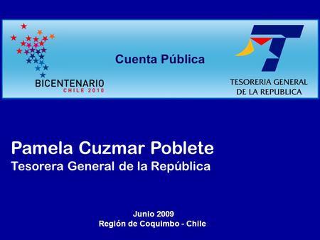 Tesoreria general de la republica ppt descargar for Tesoreria general de la seguridad social zaragoza