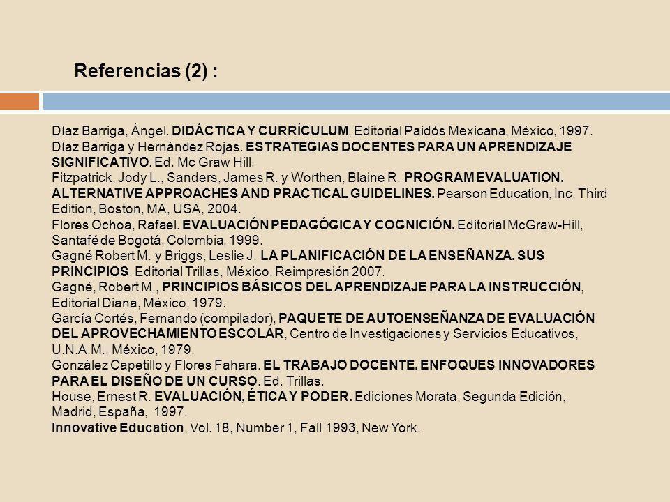 Instituto Tecnológico y de Estudios Superiores de Monterrey.