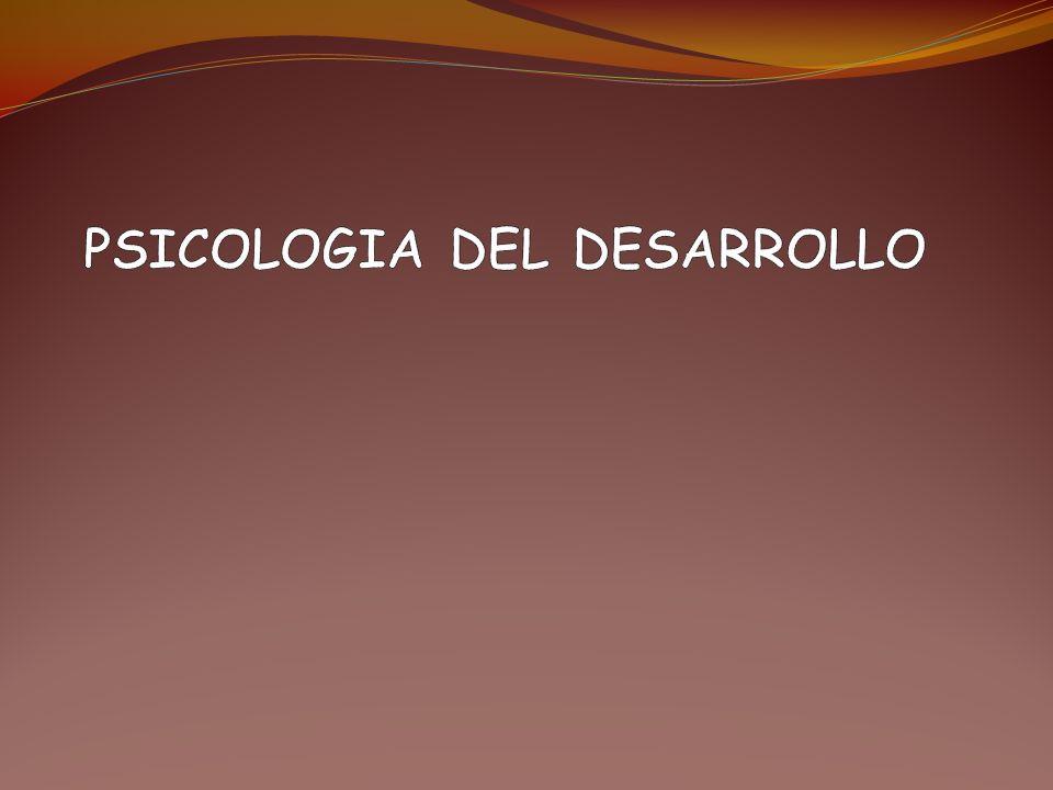 Resumen de Contenidos Nº Unidad Contenido 1El Estudio del Desarrollo Humano.