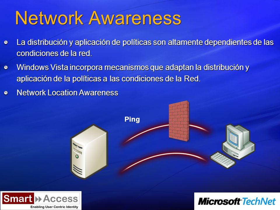 Múltiples Políticas de Grupo Locales Las Políticas de grupo Locales (LGPOs) están dirigidas a Entornos sin Directorio Activo Equipos que no son miembros de un dominio (AD) windows Permiten establecer parámetros de configuración sin necesidad de implementar directorio activo Perdemos toda la flexibilidad del Directorio Activo Antes de Windows Vista sólo podíamos tener una LGPO Windows Vista implementa una característica denominada Security filtering que permite configurar múltiples LGPOs Cada LGPO se asocia con usuarios o grupos de usuarios