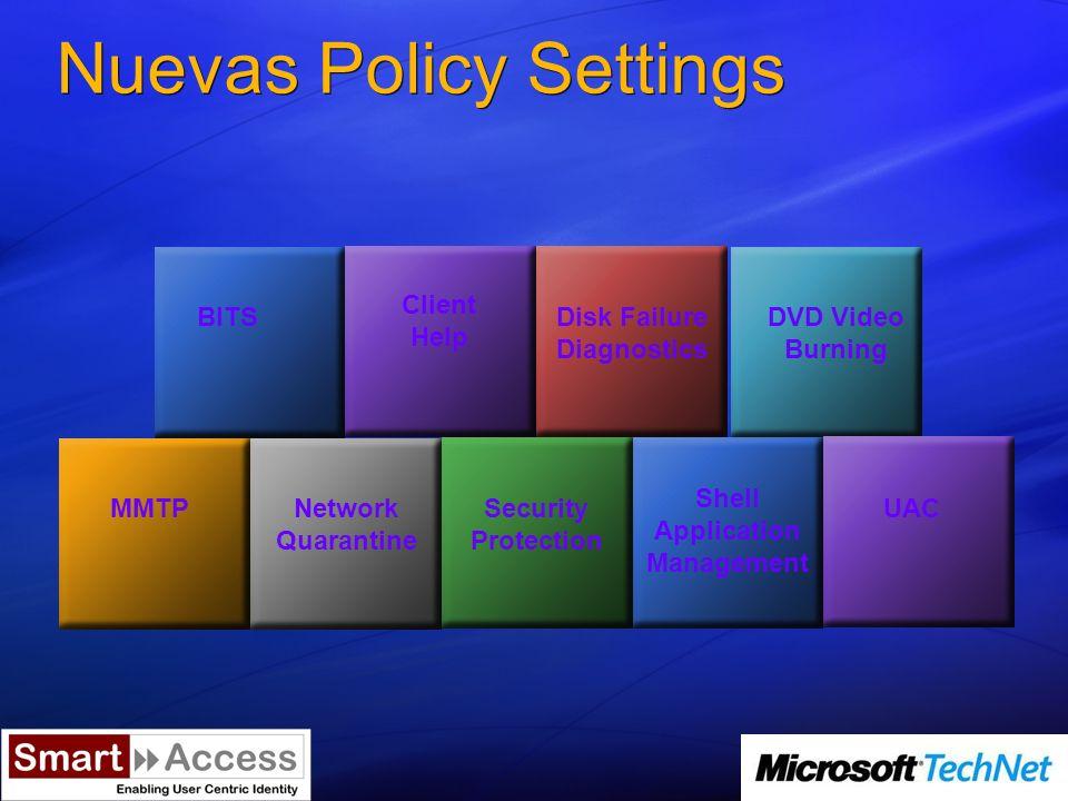 Windows Firewall e IPSec